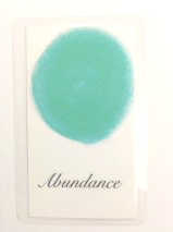 abundance green
