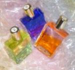 as bottles